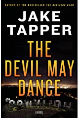 The Devil May Dance: A Novel (Charlie and Margaret Marder Mystery, 2) Kindle Edition