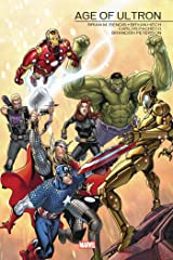 AGE OF ULTRON (PAN.MARVEL.EVEN) (French Edition) Paperback