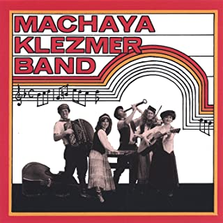 Machaya Klezmer Band