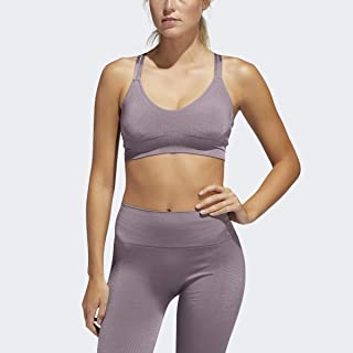 adidas Women's Primeknit All Me Bra