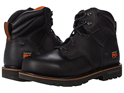 Timberland PRO Ballast 6 Composite Safety Toe