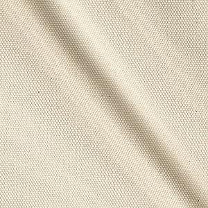 Robert Kaufman Big Sur Canvas Solid Fabric, Unbleached