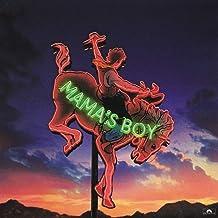 mama's boy [2 LP] [Crystal Clear]