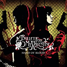 Best bullet my valentine hand of blood Reviews