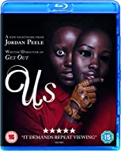 Us [Region B] [Blu-ray]