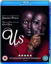 Us [Region B] [Blu-ray]
