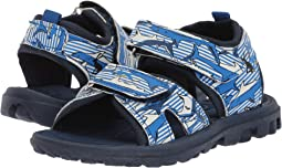 Rock Water Sandal (Toddler/Little Kid/Big Kid)