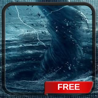 Stormy Tornado Live Wallpaper Free Animated Theme Background LWP