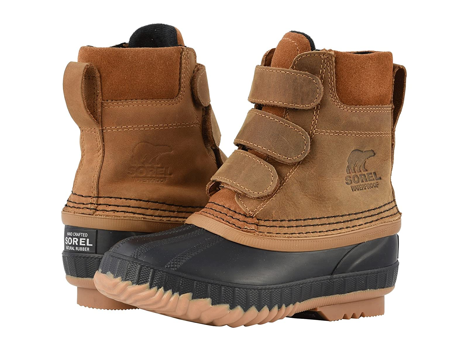 SOREL Kids Cheyanne™ II Strap (Little Kid/Big Kid)Economical and quality shoes