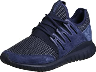 large discount temperament shoes watch Amazon.es: adidas tubular - Azul: Zapatos y complementos