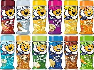Best popcorn seasoning shakers Reviews