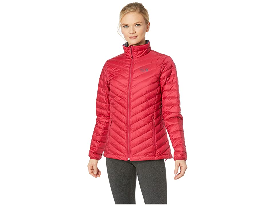 Mountain Hardwear Micro Ratio Down Jacket (Cranstand) Women