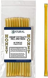 Amazon com: cbd honey sticks