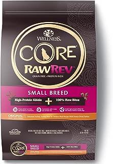 Wellness Core Rawrev Natural Grain Free Dry Dog Food