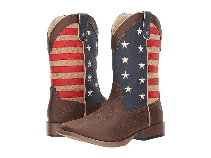 cf83d059a7c Roper American Patriot at Zappos.com