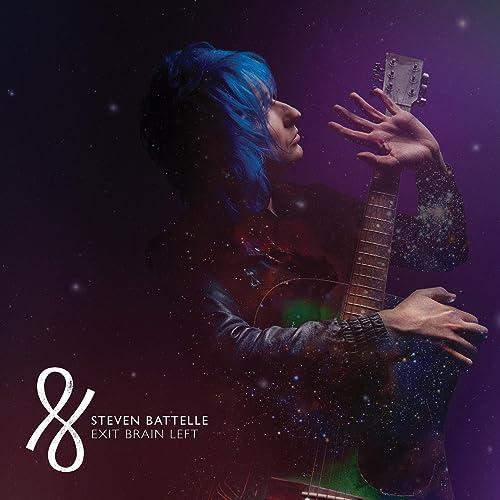 Exit Brain Left by Steven Battelle on Amazon Music - Amazon.com