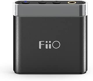 FiiO A1 Portable Headphone Amplifier, Black