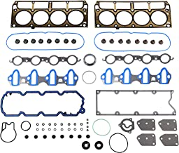 DNJ HGS3172 MLS Head Gasket Set for 2005-2014 / Buick, Chevrolet, GMC, Hummer, Saab / 9-7x, Avalanche, Canyon, Colorado, Envoy, Envoy XL, Envoy XUV, H3, H3T, Rainier, Sierra 1500, Sierra 1500 Classic