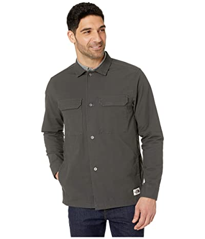 The North Face Battlement Jacket (Asphalt Grey) Men