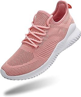 Slip On Sneakers for Women-Fashion Sneakers Walking Shoes...