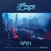 Rain (Saga WhiteBlack Remix) [Explicit]