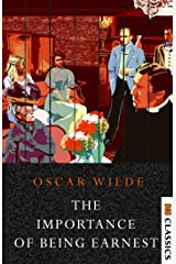 The Importance Of Being Earnest Kindle Edition