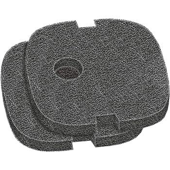 sera 30633 Filterschwamm schwarz für sera bioactivec Außenfilter 250, 250+UV, 400 und 400+UV