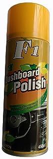 f22 Dash Board Polish Wax Spray for Leather Seat/Dashboard /Plastic/Rubber/Tyres