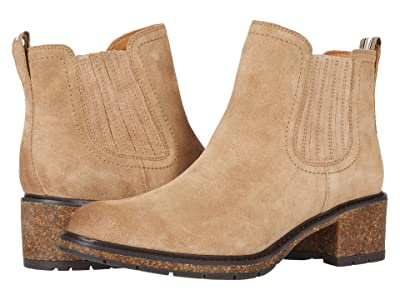 Aetrex Willow (Taupe) Women