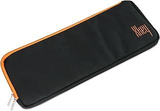 CME Xkeycase etui ochronne, czarne/pomarańczowe