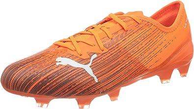 PUMA Men's Ultra 2.1 FG/AG Football Shoe