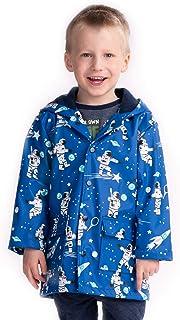 06320b7c5 Amazon.com  Big Boys (8-20) - Rain Wear   Jackets   Coats  Clothing ...