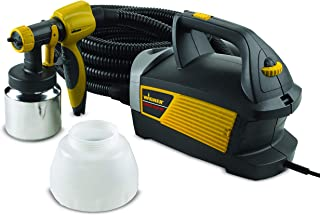 Wagner Spraytech 0518080 Control Spray Max HVLP Paint or Stain Sprayer, Complete..
