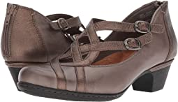 Abbott Curvy Shoe