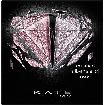 KATE(ケイト) ケイト クラッシュダイヤモンドアイズ PK-1 アイシャドウ ピンク 2.2g