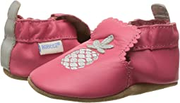 Robeez - Pretty Pineapple Soft Sole (Infant/Toddler)
