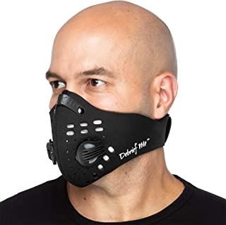 n99 respirator mask for flu