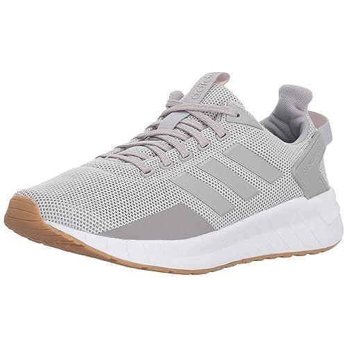 a047b99d01bd4 Grey Women's Athletic Shoes: Amazon.com
