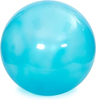 Hedstrom Duraball Play Ball, Blue, 20