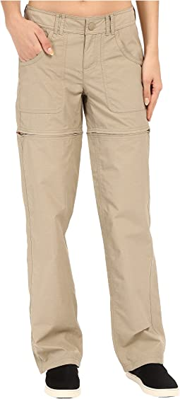 Horizon 2.0 Convertible Pants