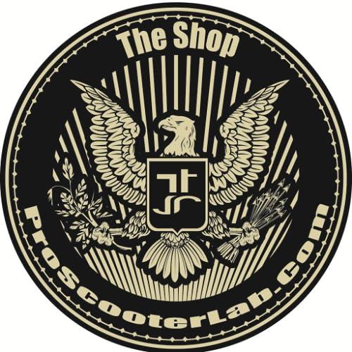 theSHOPproscooterlab