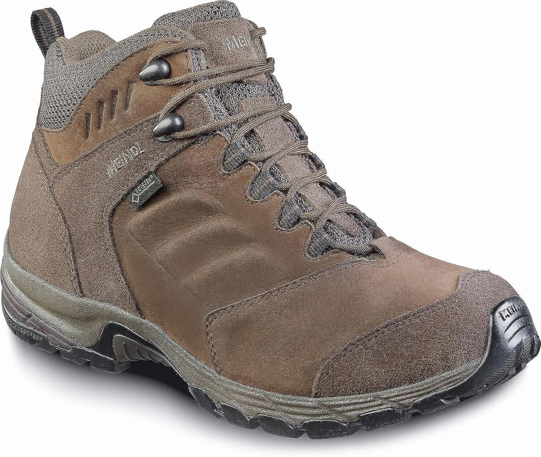 Meindl Vitalis Lady Mid GTX Hiking skor skor skor (bspringaaa)  ny sadie