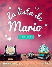 La lista de Mario (Oliva y Mario nº 1)