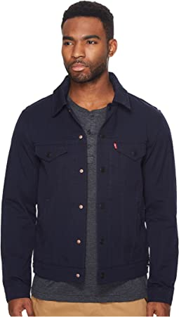 Levi's® Mens Commuter Pro Trucker Jacket II