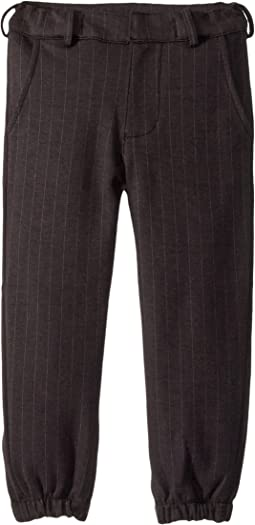 PEEK - Pinstripe Joggers (Toddler/Little Kids/Big Kids)