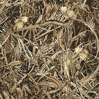 Southern Marsh Camouflage Fleece Fabric - 60