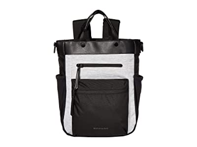 Sherpani Soleil AT (Sterling) Backpack Bags