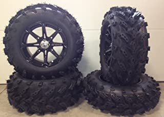 Best atv tire and wheel packages Reviews