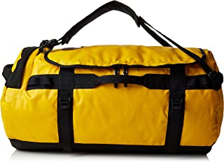 The North Face Base Camp Duffel Large (Summit Gold/TNF Black - L)