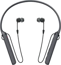 sony bluetooth headset wi c400